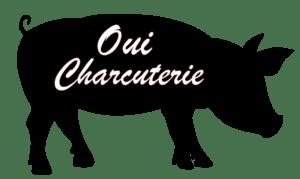 Oui Charcuterie Logo